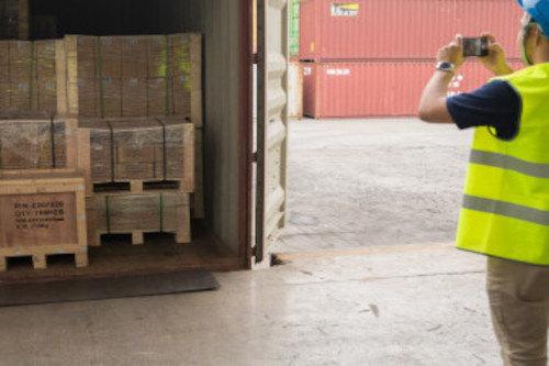 Loading Inspection